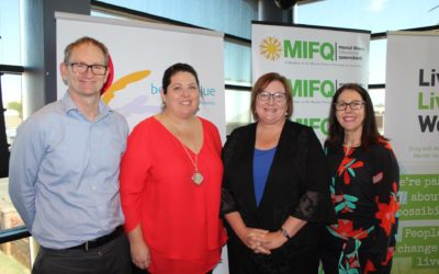 NewAccess: Free mental health coaching for Darling Downs