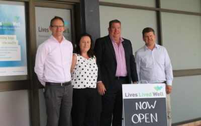 Beaudesert gains greater access to free alcohol and drug support