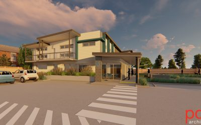 Caboolture Recovery Service – due to open December 2019
