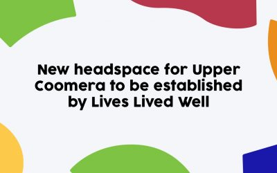 New headspace for Upper Coomera